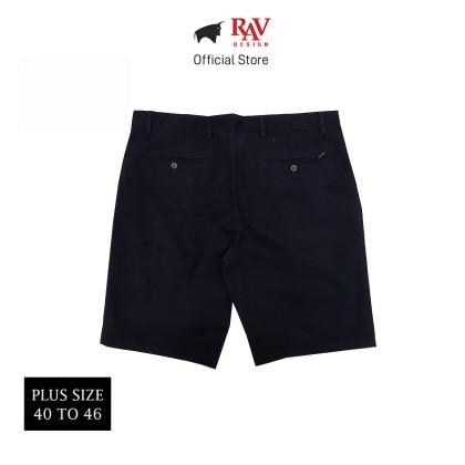 Rav Design Men's Plus Size Shorts Pant |RSP29442081