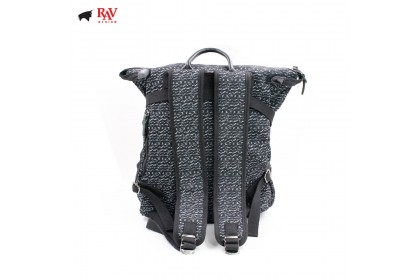 RAV DESIGN MEN CANVAS BACKPACK BAG COLLECTION 2018  RVC414C2