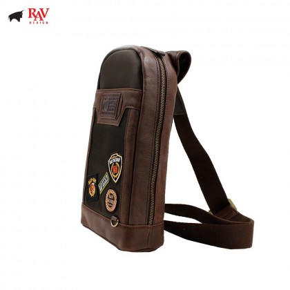 RAV DESIGN 100% SLING BAG CROSS BODY BAG COLLECTION 2018 |RVC436G2