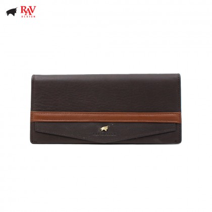 RAV DESIGN MEN RFID SHORT WALLET |RVW560G2(C)