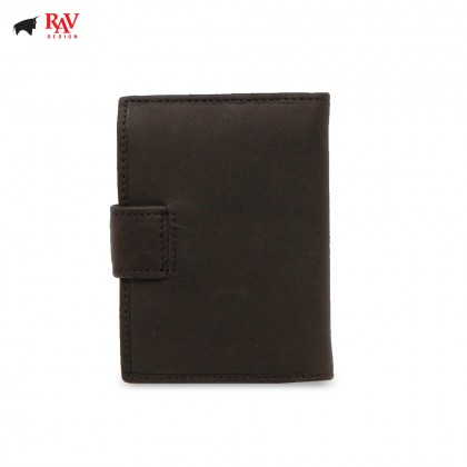 RAV DESIGN Credit Business Card Holder Pocket Case Purse |RVH593G1