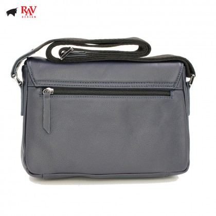 RAV DESIGN Leather Men Messenger Bag |RVC439G2