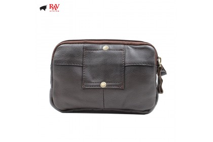RAV DESIGN Leather Belt Pouch |RVP453G1