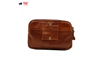 RAV DESIGN Leather Belt Pouch |RVP451G1