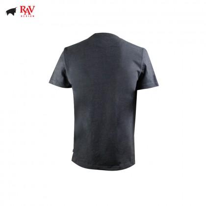 Rav Design 100% Cotton Short Sleeve T-Shirt Shirt |RRT3024209