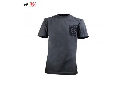Rav Design 100% Cotton Short Sleeve T-Shirt Shirt  RRT3024209