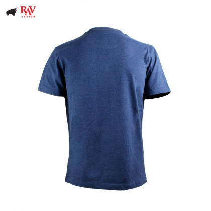 Rav Design 100% Cotton Short Sleeve T-Shirt Shirt |RRT3029209