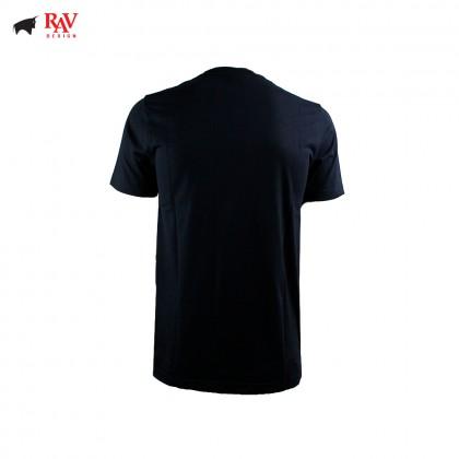 Rav Design 100% Cotton Short Sleeve T-Shirt Shirt  RRT3035209