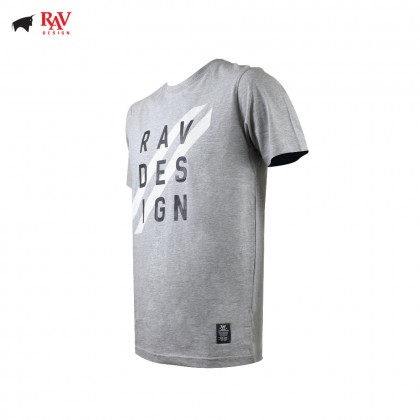 Rav Design 100% Cotton Short Sleeve T-Shirt Shirt |RRT3038209