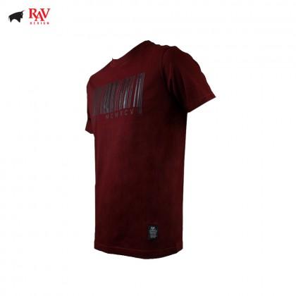 Rav Design 100% Cotton Short Sleeve T-Shirt Shirt |RRT3040209