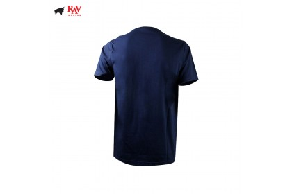 Rav Design 100% Cotton Short Sleeve T-Shirt Shirt |RRT3042209