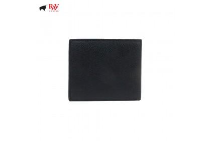 Rav Design Men Anti-RFID Leather Short Wallet Premium Edition  RVW611L1(A)