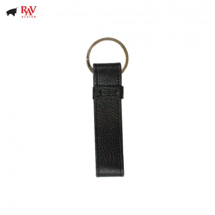 Rav Design Leather Key Chain |RVW607G4(D)