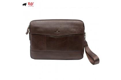 RAV DESIGN 100% Genuine Leather Clutch Bag |RVS460G2