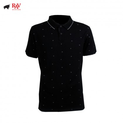 Rav Design Men Polo T-Shirt Shirt |RCT3061209