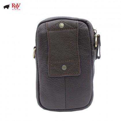 RAV DESIGN Leather Belt Pouch |RVP457G2