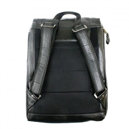 RAV DESIGN Leather Backpack |RVC455G3