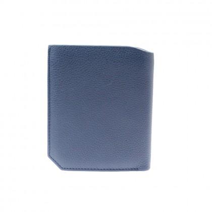 RAV DESIGN Leather Anti-RFID Vertical Wallet |RVW641G1(B)