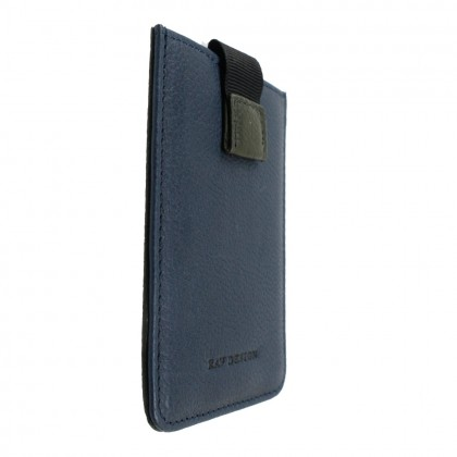 RAV DESIGN Leather Anti RFID Card Holder |RVW641G3(D)