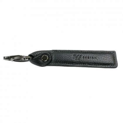 RAV DESIGN Leather Key Chain |RVW638G3