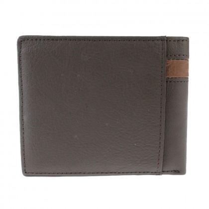 RAV DESIGN Leather Short Wallet |RVW617G1 Series