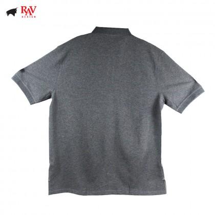 Rav Design Mens Short Sleeve Polo Shirt |RCT30193292