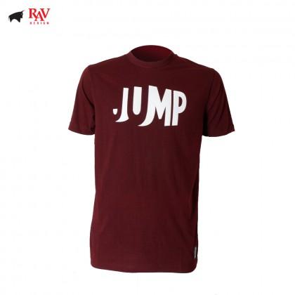 Rav Design 100% Cotton Short Sleeve T-Shirt Shirt |RRT3096209