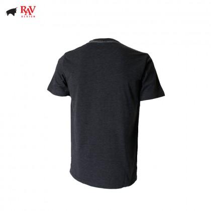 Rav Design 100% Cotton Short Sleeve T-Shirt Shirt |RRT3097209