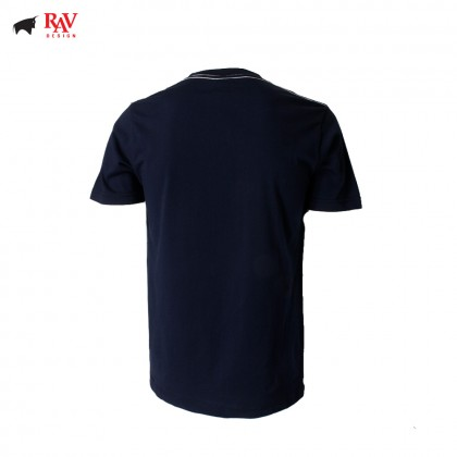 Rav Design 100% Cotton Short Sleeve T-Shirt Shirt |RRT3099209
