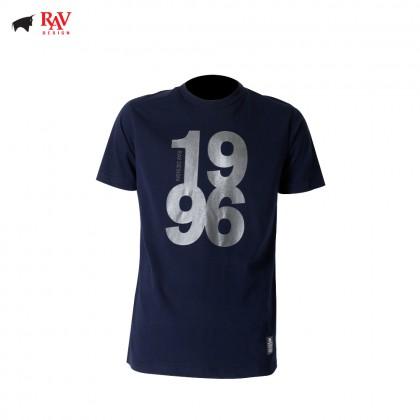Rav Design 100% Cotton Short Sleeve T-Shirt Shirt  RRT3102209