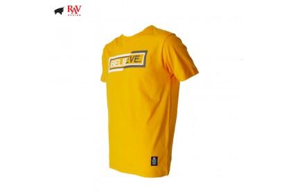 Rav Design 100% Cotton Short Sleeve T-Shirt Shirt |RRT3105209