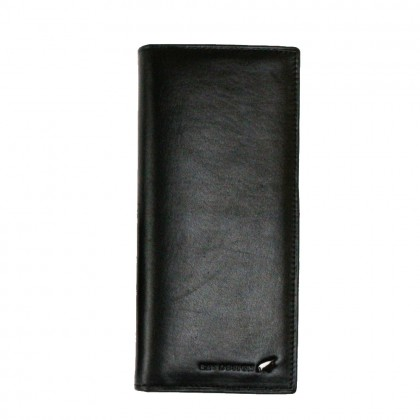 RAV DESIGN Leather Men Anti-RFID Long Wallet |RVW636G2(C)