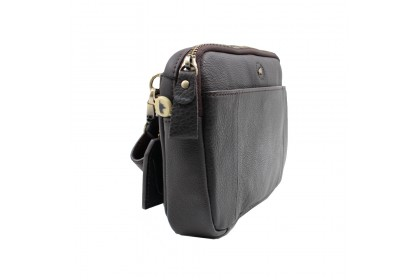 RAV DESIGN 's Men Clutch Genuine Leather |RVS468G2