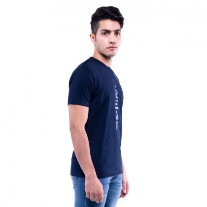 Rav Design 100% Cotton Crew Neck T-Shirt Short Sleeve |RRT31352001