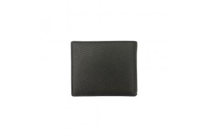 RAV DESIGN Men's Genuine Leather Anti-RFID Wallet |RVW669G1 (A)