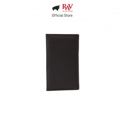 RAV DESIGN Men's Genuine Leather Cardholder |RVW639 Series