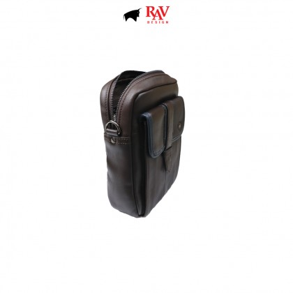 RAV DESIGN 100% Genuine Leather Sling Bag |RVC486G1 series