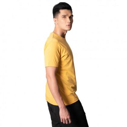 RAV DESIGN Cotton Blend Short Sleeve Waterproof T-Shirt |RRT31992002