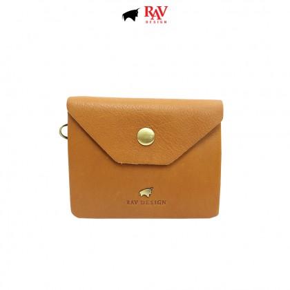 RAV DESIGN Leather Coin Purse |RVN595G1