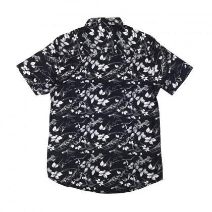 RAV DESIGN 100% Cotton Woven Shirt Short Sleeve  RSS31622001
