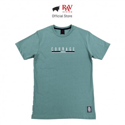 RAV DESIGN 100% Cotton Short Sleeve T-Shirt |RRT32192011