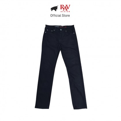 RAV DESIGN MEN'S LONG JEANS SLIM FIT |RJ612251185