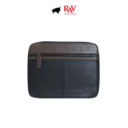 RAV DESIGN Genuine Leather Tablet Bag |RVC420G2