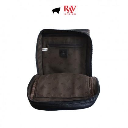 RAV DESIGN 100% Genuine Leather Chest Bag  RVC420G4