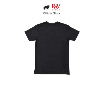 RAV DESIGN 100% Cotton Short Sleeve T-Shirt |RRT31942001