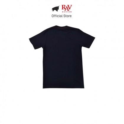 RAV DESIGN 100% Cotton Short Sleeve T-Shirt |RRT31802001